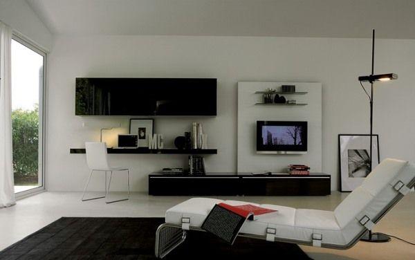 Sala Tv Minimalista ~ Estas son solo unas sugerencias y una pequeña muestra Puedes